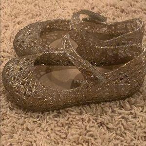 Mini Melissa Shoes - Mini Melissa size 9